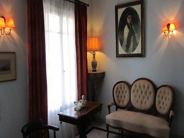 Levant Hotel -