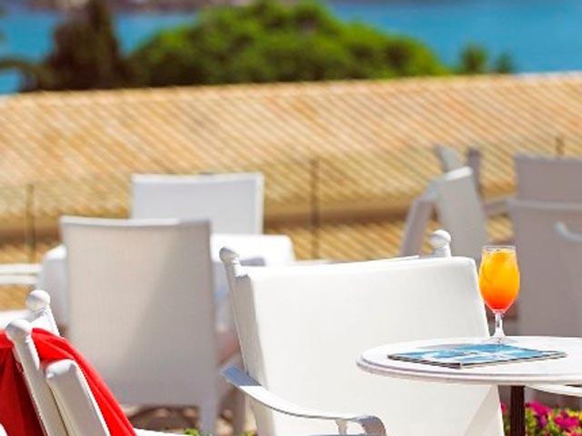 Louis Corcyra Beach Hotel -