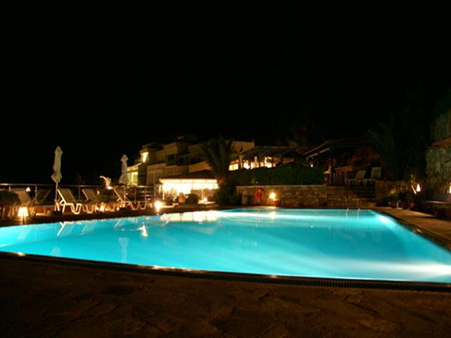 Adrakos Apartments Elounda -