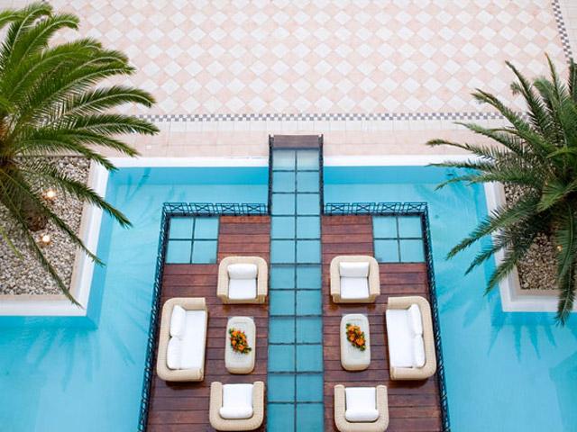 Marbella Corfu Hotel -