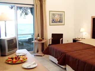 SunMarotel Miramare Beach Hotel - Room