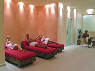 SunMarotel Miramare Beach Hotel - Spa
