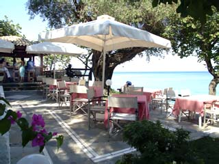 SunMarotel Miramare Beach Hotel - Bar