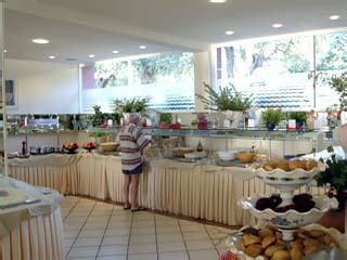 SunMarotel Miramare Beach Hotel - Buffet