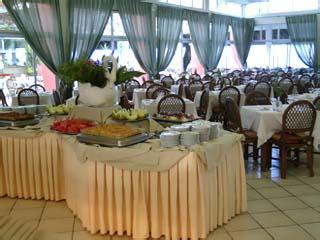 SunMarotel Miramare Beach Hotel - Restaurant