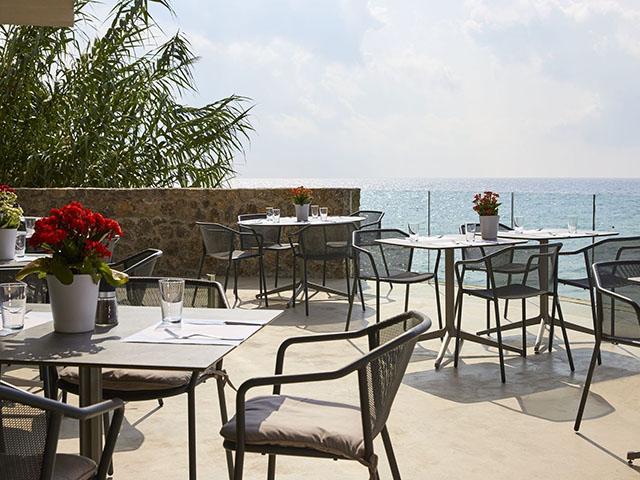 Mayor Pelekas Monastery (ex.Aquis Pelekas Beach Hotel) -