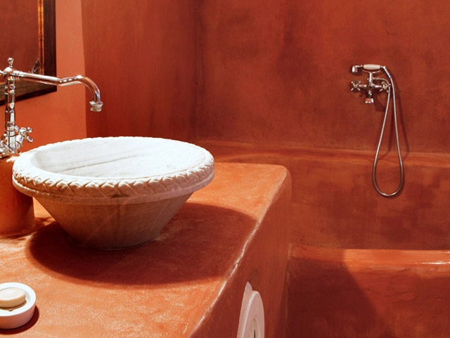 Villa IVI - Bathroom