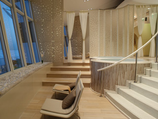 The Jumeirah Beach Hotel & Beit Al BaharThe Spa