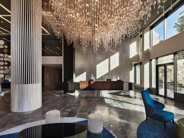Grand Hyatt Athens -