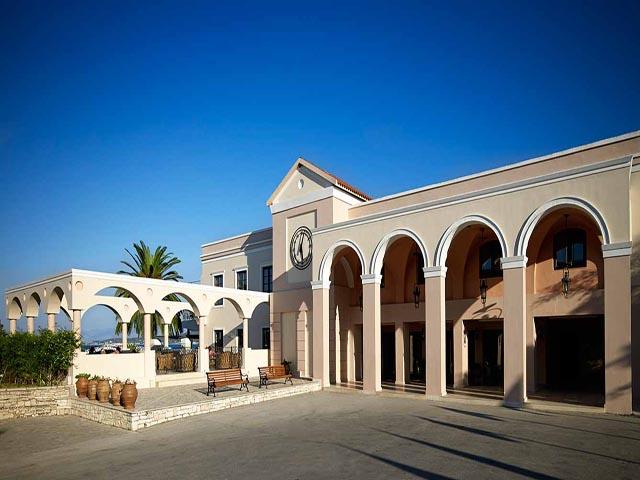 Roda Beach Resort and SPA -