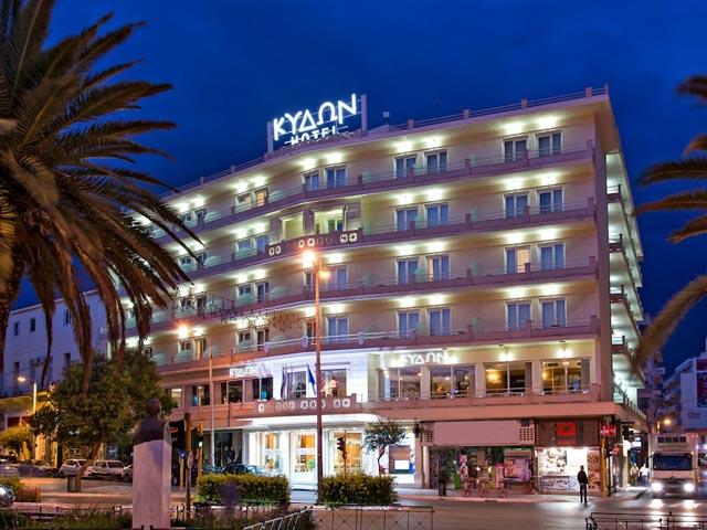Kydon Hotel -