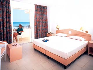 Beis Beach Hotel & Apartments - Room