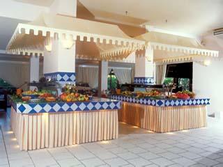 Beis Beach Hotel & Apartments - Buffet