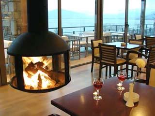 Limneon Resort and SPA - Bar