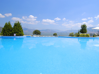 Limneon Resort and SPA - Swimming Pool