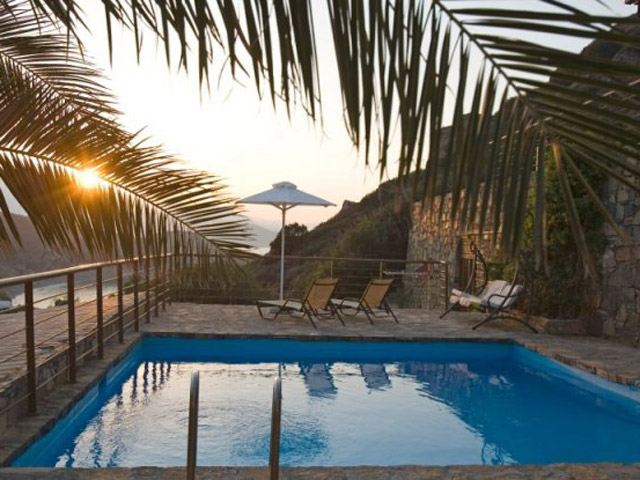 The Istron Collection Villas -