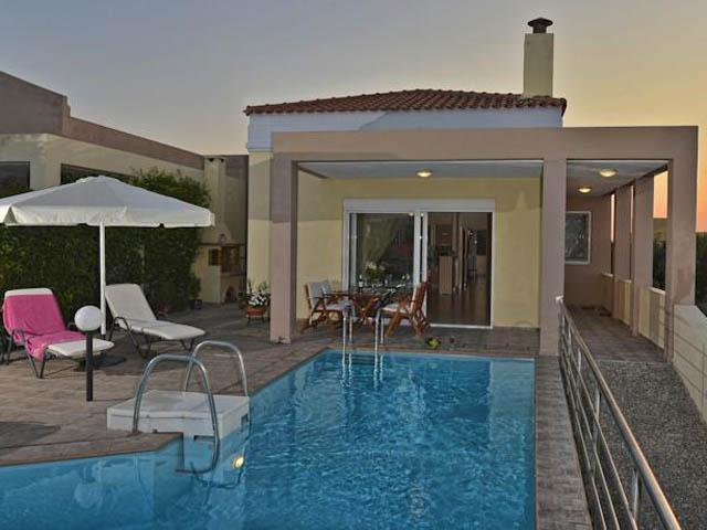 Villa Zafira -