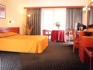 Z Palace Hotel - Room