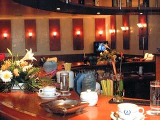 Z Palace Hotel - Bar