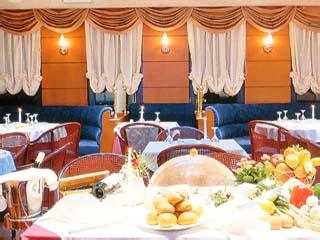Z Palace Hotel - Restaurant