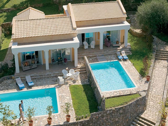 Grecotel Eva Palace -
