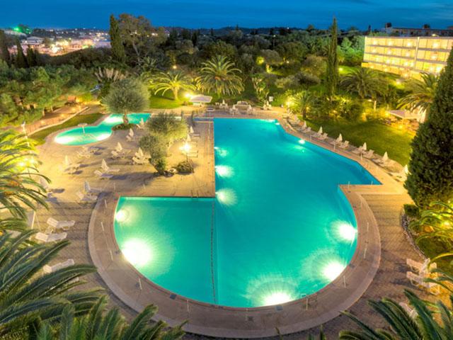 Ionian Park Hotel Corfu -