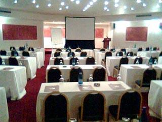 Royal Hotel - Meeting Room