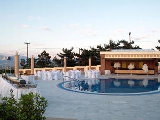 Royal Hotel - Swimming Pool