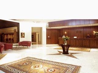 Royal Hotel - Reception