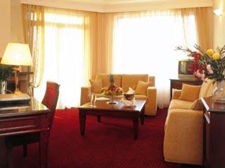 Royal Hotel - Hall