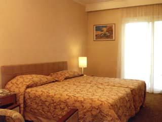 Arcadia Hotel - Room