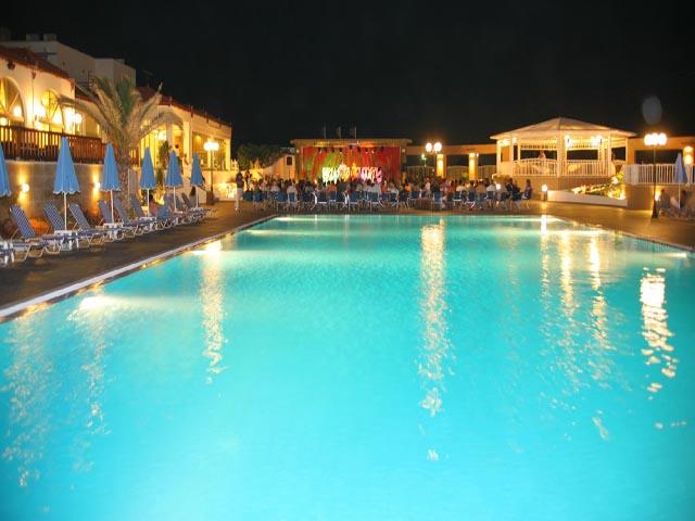 Europa Beach Hotel -