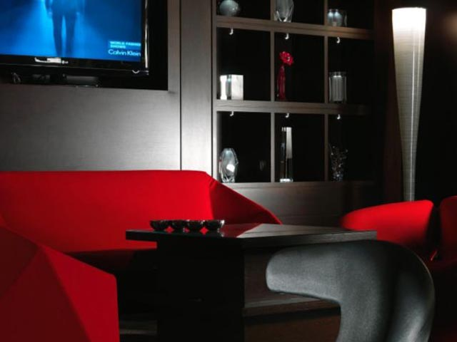 Crowne Plaza Athens City Centre (ex Holiday Inn Athens) -