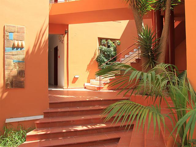 Elotia Hotel Creteotels -
