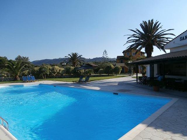 Sandy Beach Villas & Apartments -