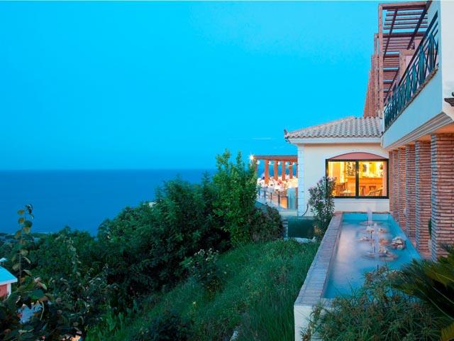 Apostolata Island Resort & Spa -