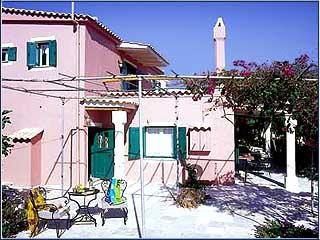 Fiskardo Villa - Image4
