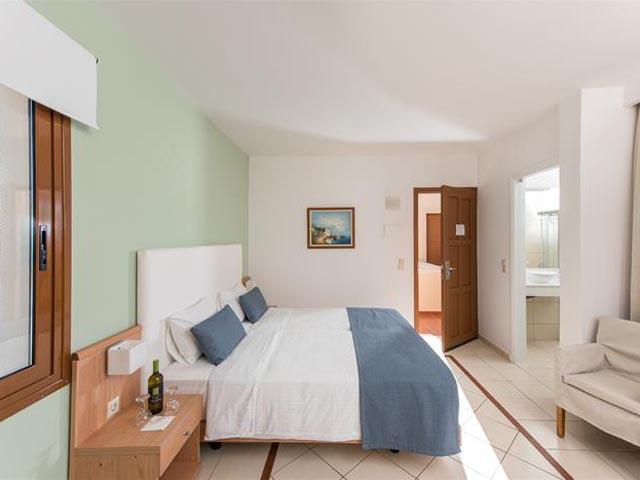 Sirios Village Luxury Hotel & Bungalows -