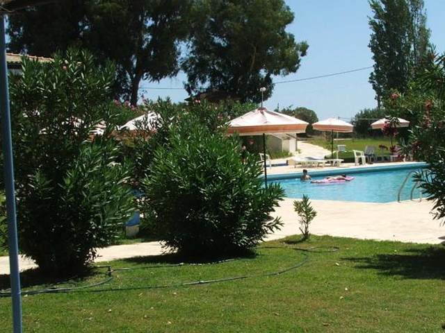 Irinna Hotel -