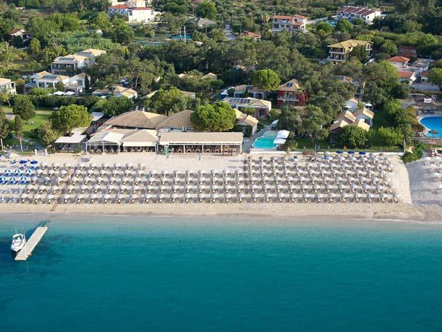 Parga Beach Hotel -