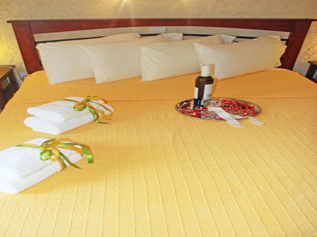 Panas Hotel  -