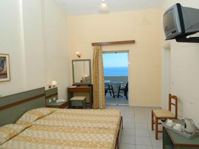 Porto Skala Hotel - Village -