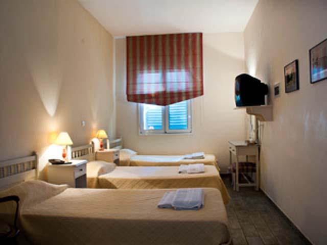 Aenos Hotel -