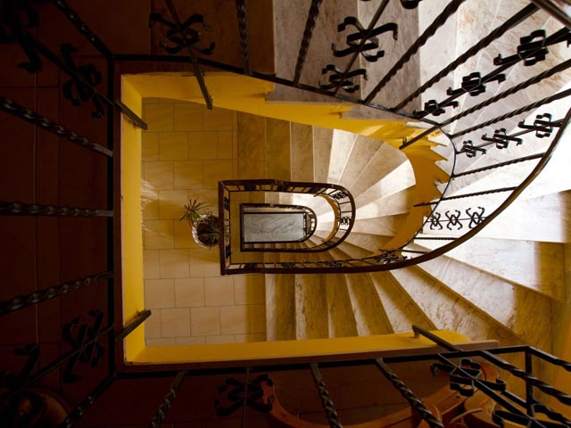 Mirabel Hotel -