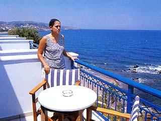 Pelagia Aphrodite Hotel - Image5
