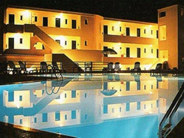Santa Marina Hotel -