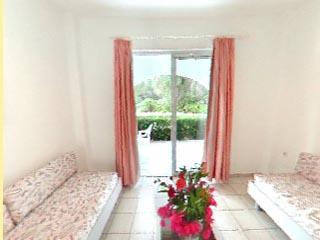 Paxos Club Resort & Spa - 2 Room Suite