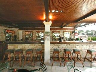 Paxos Club Resort & Spa - Bar