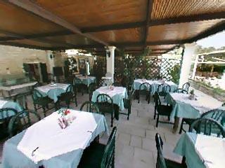 Paxos Club Resort & Spa - Restaurant