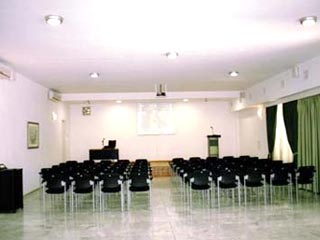 Paxos Club Resort & Spa - Meeting Room